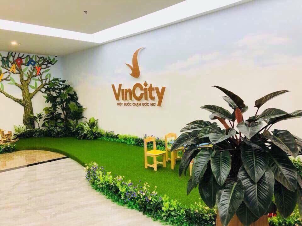 Nhà mẫu Dự án Vincity Quận 9