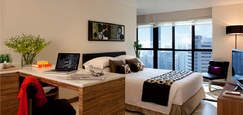 Căn hộ 3 phòng ngủ Vinhomes Grand Park Quận 9