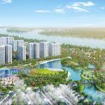 """VINHOMES GRAND PARK """"GIẢI KHÁT"""" NGUỒN CUNG THEO CBRE"""