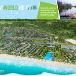 Novaworld Hồ Tràm Vũng Tàu : vị trí – mặt bằng – bảng giá