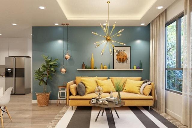 Review dự án căn hộ chung cư Topaz Elite quận 8 chi tiết