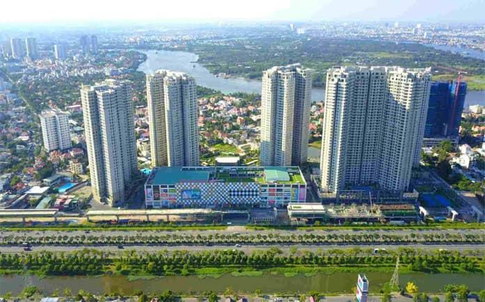 Review mua bán dự án căn hộ Masteri An Phú quận 2 – mới nhất