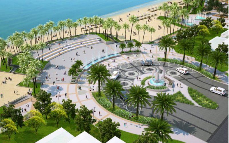 Dự án condotel & shophouse Grand World Phú Quốc Vingroup