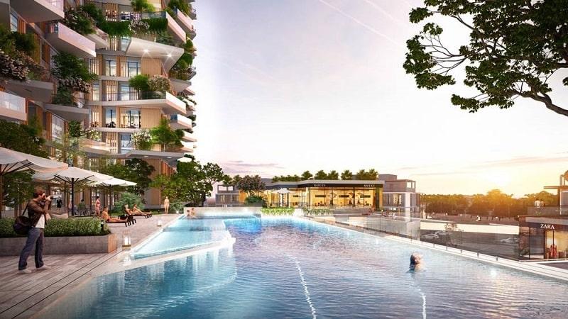 Review dự án chung cư Sol Forest Ecopark (bảng giá mới nhất)