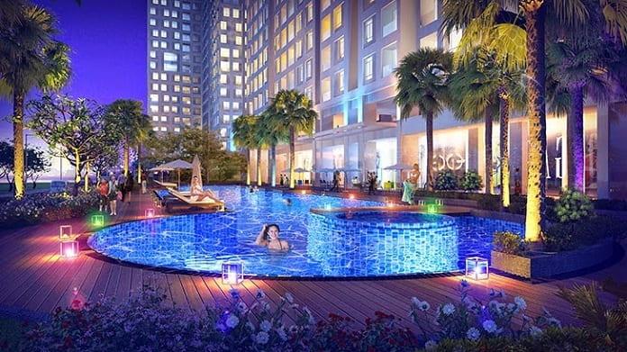 [Update] mua bán căn hộ chung cư Opal Riverside Thủ Đức 2021