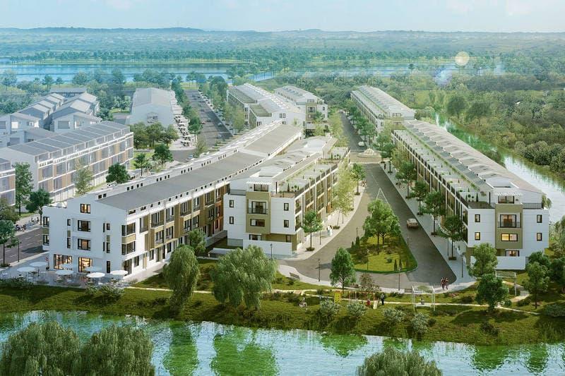 [ Update ] mua bán biệt thự Ecopark & liền kề mới nhất 2021