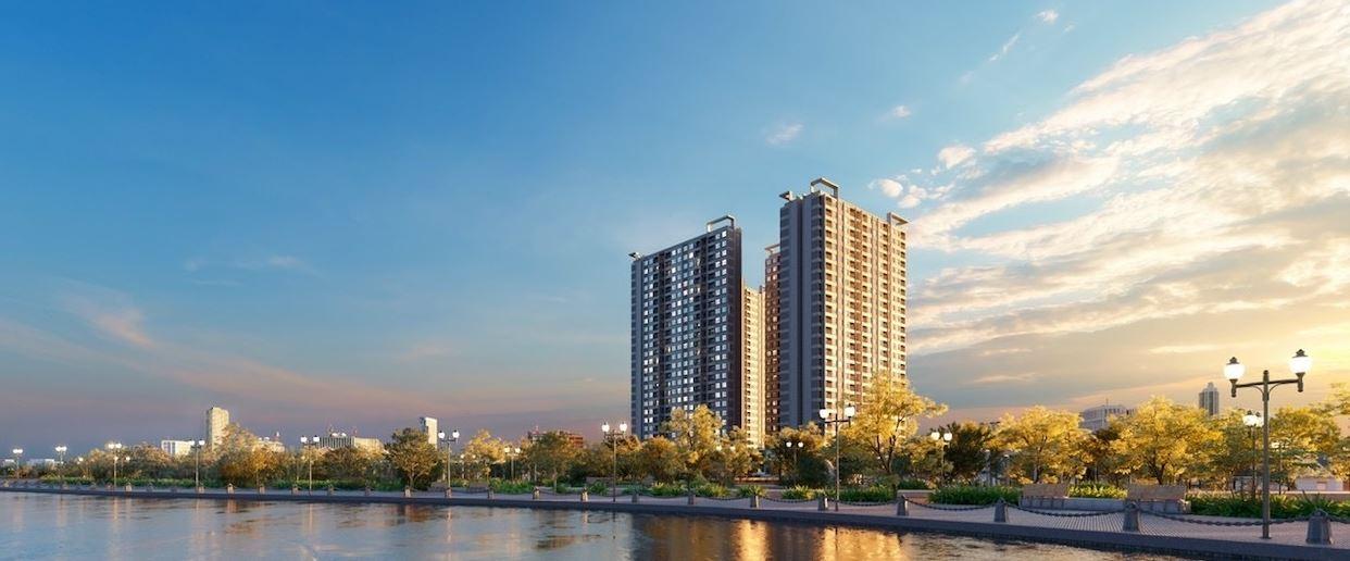 [ Review ] Dự án căn hộ The Rivana Thuận An Bình Dương mới nhất
