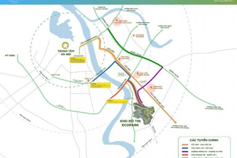 [Update a-z] dự án căn hộ chung cư Sky Oasis ecopark mới nhất 2021