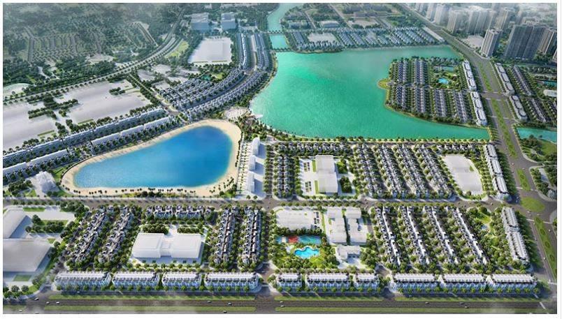 Dự Án Vinhomes Ocean Park Gia Lâm Ở Đâu, Giá Mới Nhất 2021?