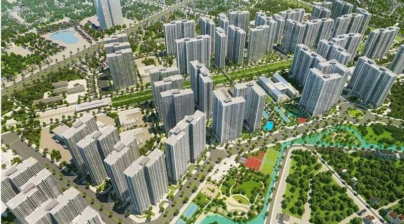 Dự Án Chung Cư Vinhomes Smart City: Thông Tin Từ A-Z