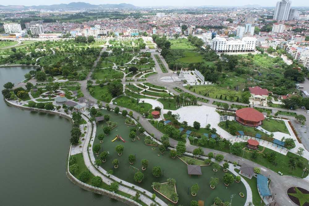 [Review] dự án Vinhomes Bắc Giang, tiến độ, bảng giá mới nhất 2021