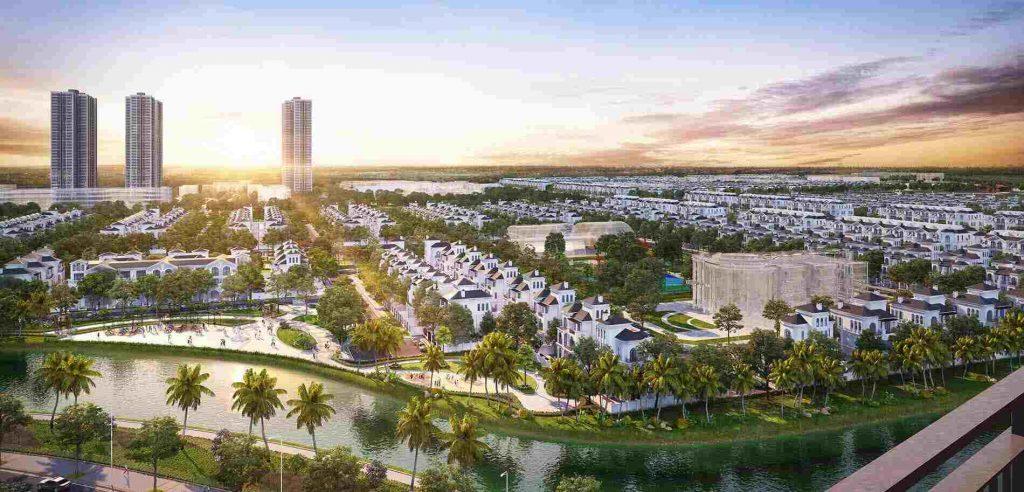 vinhomes dream city 1