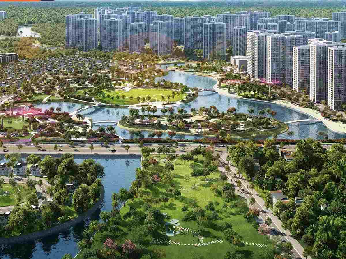 Dự Án Vinhomes Dream City Ở Đâu? Giá Bán Mới Nhất Năm 2021