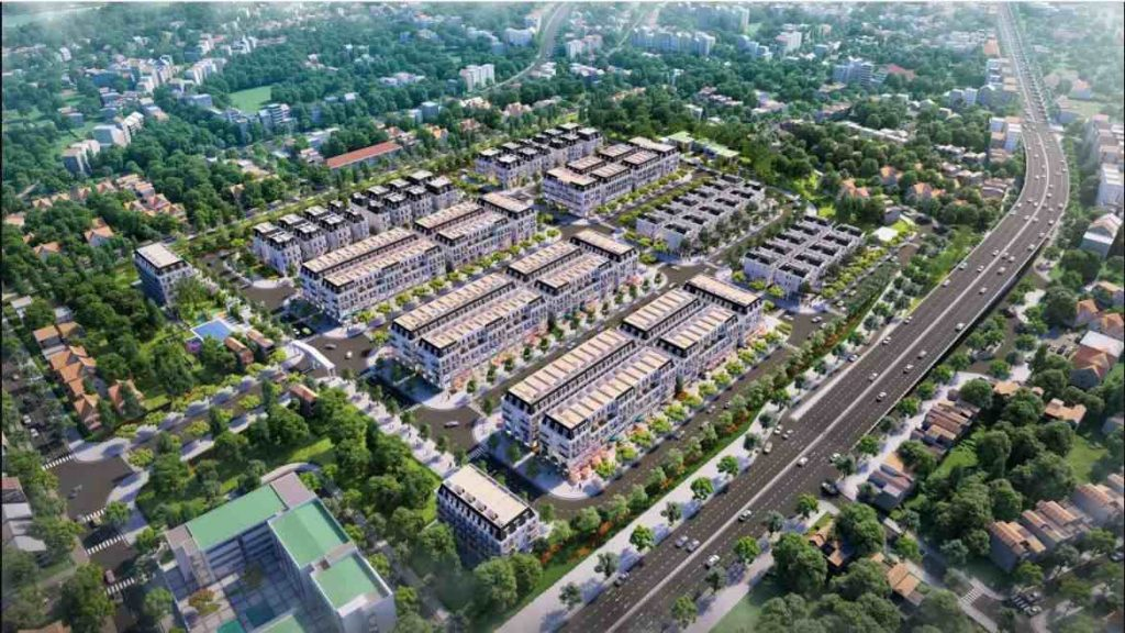 vinhomes dream city 14
